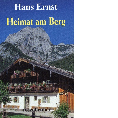 Heimat am Berg E-Book