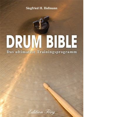 Drum Bible – Nur als E-Book
